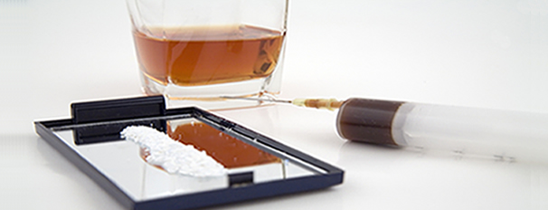 drug/alcohol diversion Online Classes