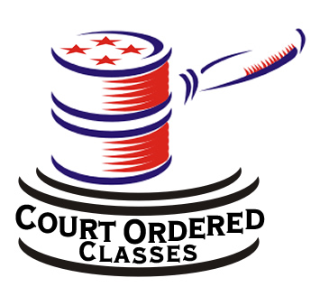 Shawnee County Court Ordered Classes